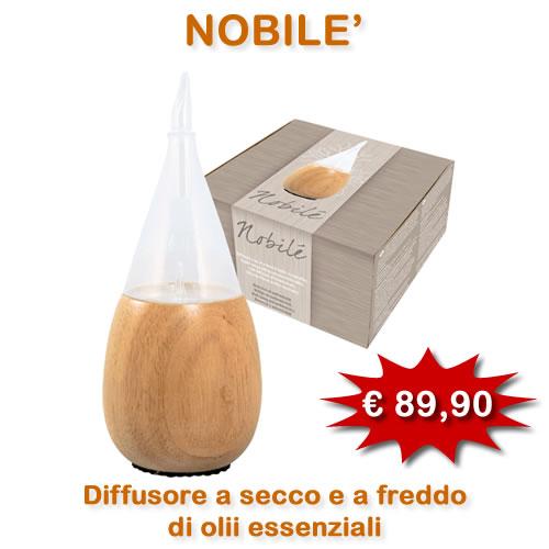 Nobile-diffusore